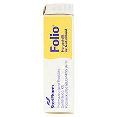 Folio+B12 Tabletten 60 Stück - Rechte Seite