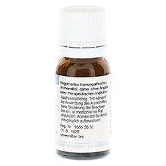 ACONITUM NAPELLUS C 200 Globuli 10 Gramm - Rechte Seite