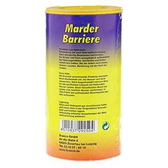 MARDER-Barriere Pulver vet. 300 Gramm - Rechte Seite