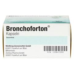Bronchoforton 50 Stück N2 - Oberseite