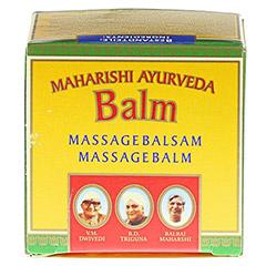 MAHARISHI Ayurveda Balsam 25 Milliliter - Oberseite