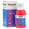 Hexoral 0,1% Lösung 200 Milliliter N1