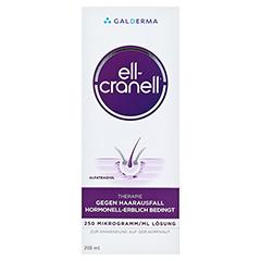 Ell-Cranell 250Mikrogramm/ml 200 Milliliter - Vorderseite