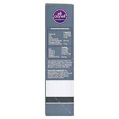 ELL-CRANELL Haarfülle+ für Männer Kombipackung 1 Packung - Linke Seite