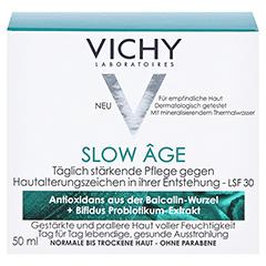 Vichy Slow Âge Creme 50 Milliliter - Vorderseite