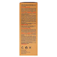 NUXE Sun Creme Visage LSF 30 50 Milliliter - Rechte Seite