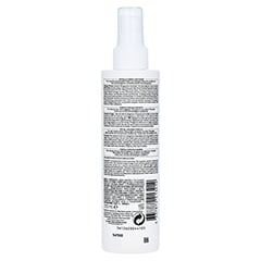 La Roche-Posay Anthelios Dermo-Kids LSF 50+ Sonnenschutz Spray 200 Milliliter - Rückseite