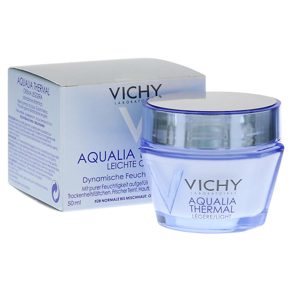 Pflege Leicht erfahrungen zu vichy aqualia thermal dynam pflege leicht 50