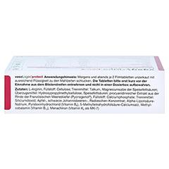 vasoLoges protect 60 Stück - Oberseite