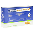 ORTHOMOL Vitamin D3 Plus Kapseln 60 Stück