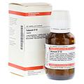 TABACUM D 12 Tabletten 200 Stück N2
