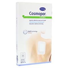 COSMOPOR steril 8x15 cm 5 Stück