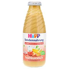 HIPP Sondennahrung Huhn+Tomate+Fenchel hochkalor. 500 Milliliter