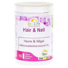 HAIR & NAIL Kapseln 90 Stück