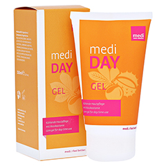 MEDI DAY Gel 1x150 Milliliter