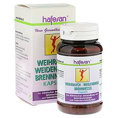 Hafesan Weihrauch + Weidenrinde + Brennessel 60 Stück