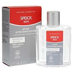 SPEICK Men Active After Shave Lotion 100 Milliliter