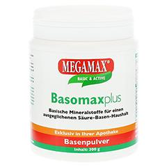 BASENPULVER Basomax plus 300 Gramm