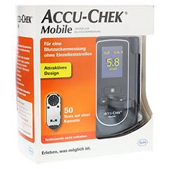 ACCU-CHEK Mobile Set mmol/l III 1 Stück