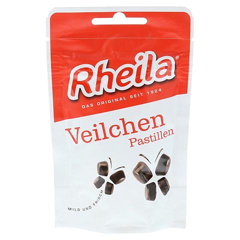 RHEILA Veilchen Pastillen mit Zucker 35 Gramm