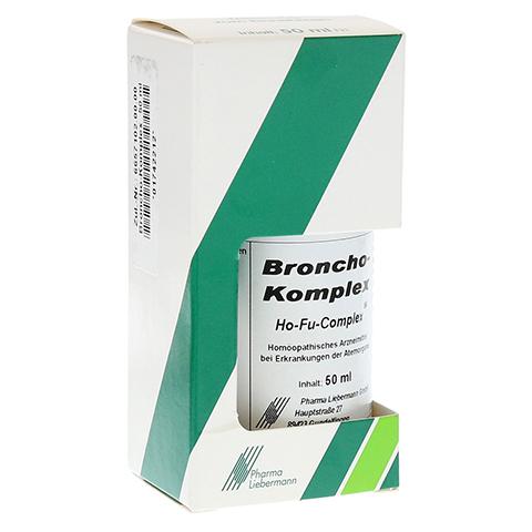 BRONCHO KOMPLEX Ho-Fu-Complex Tropfen 50 Milliliter N1
