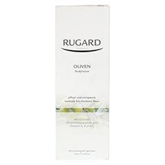 RUGARD Oliven Bodylotion 200 Milliliter - Vorderseite