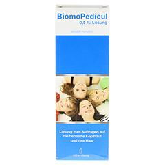 BiomoPedicul 0,5% 100 Milliliter N2 - Vorderseite