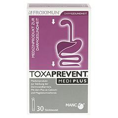 FROXIMUN TOXAPREVENT medi plus Stick 30x3 Gramm - Vorderseite