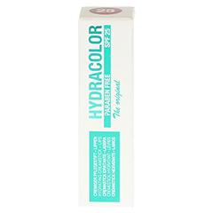 HYDRACOLOR Lippenpflege 25 glicine Faltschachtel 1 Stück - Vorderseite