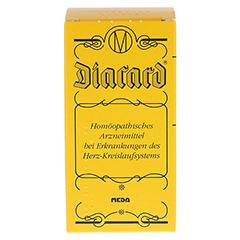 DIACARD Liquidum 50 Milliliter N1 - Vorderseite