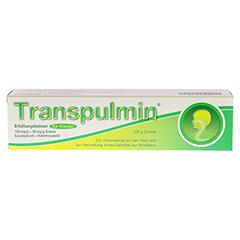 Transpulmin Erkältungsbalsam für Kinder 100 Gramm - Vorderseite