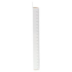 RATIOLINE Wundverband 10x15 cm steril 5 Stück - Linke Seite