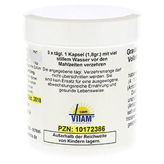 GRAVIOLA VOLLEXTRAKT 600 mg Kapseln 90 Stück - Linke Seite