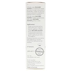 RUGARD Oliven Bodylotion 200 Milliliter - Linke Seite