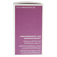 FROXIMUN TOXAPREVENT medi plus Stick 30x3 Gramm - Linke Seite