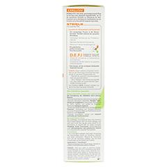 ADERMA EXOMEGA Balsam sterile Kosmetik 200 Milliliter - Linke Seite
