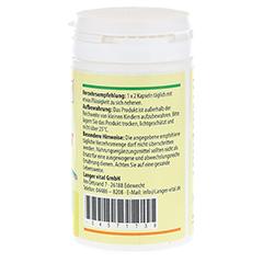 KOLLAGEN HYDROLYSAT 400 mg pro Tag Kapseln 60 Stück - Linke Seite