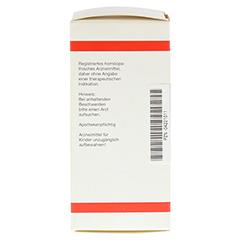 HYPERICUM D 30 Tabletten 200 Stück - Linke Seite