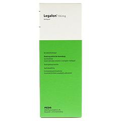 Legalon Madaus 156mg 120 Stück - Rechte Seite