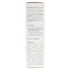 RUGARD Oliven Bodylotion 200 Milliliter - Rechte Seite
