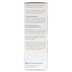 BiomoPedicul 0,5% 100 Milliliter N2 - Rechte Seite