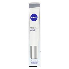 NIVEA CELLULAR Anti-Age Augenpflege 15 Milliliter - Rechte Seite