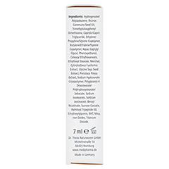 HYALURON Lippen-Volumenpflege Balsam marsala 7 Milliliter - Rechte Seite