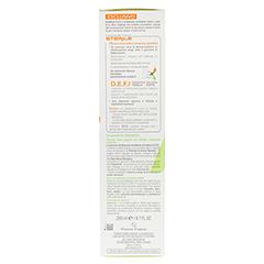 ADERMA EXOMEGA Balsam sterile Kosmetik 200 Milliliter - Rechte Seite