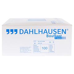 OP HAUBE Bouffant Flex weiß 100 Stück - Rechte Seite