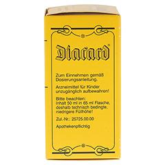 DIACARD Liquidum 50 Milliliter N1 - Rechte Seite