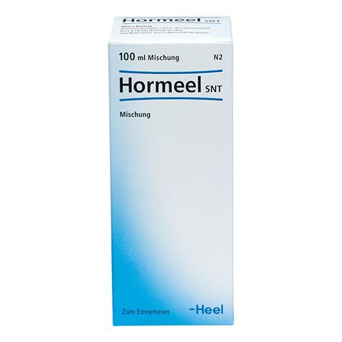 HORMEEL SN Ampullen 100 Stück N3