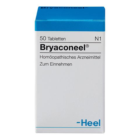 BRYACONEEL Tabletten 50 Stück N1