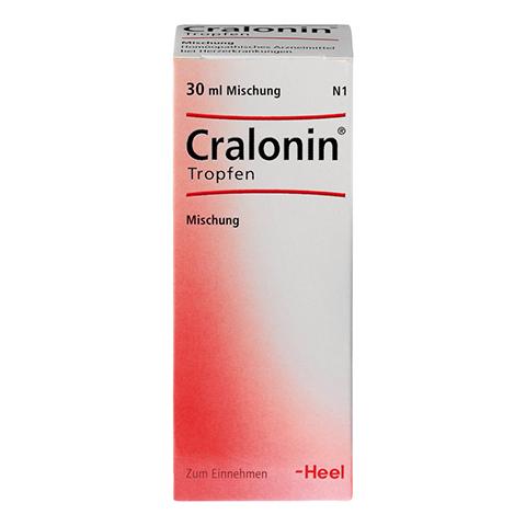 CRALONIN Tropfen 30 Milliliter N1