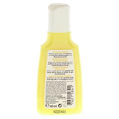 RAUSCH Ei Öl Nähr Shampoo 40 Milliliter - Rückseite